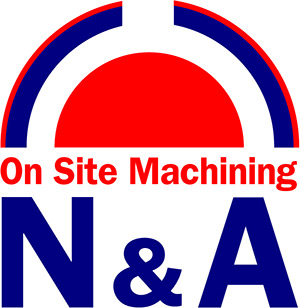 On-Site Machining