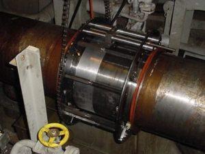 tailshaft-repair